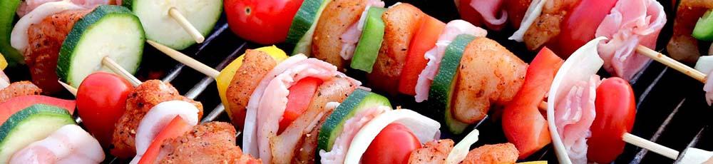 Alimentos TOP para deportistas