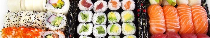 Manipulación del pescado: anisakis