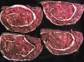 Carnicería-Preparados