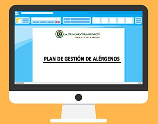 Plan de Gestión de Alérgenos