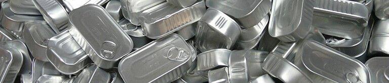 Conservacion alimentos en lata