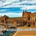 Carnet de Manipulador de Alimentos en Sevilla