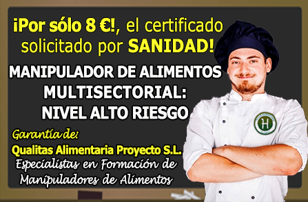 Manual curso de manipulador de alimentos download