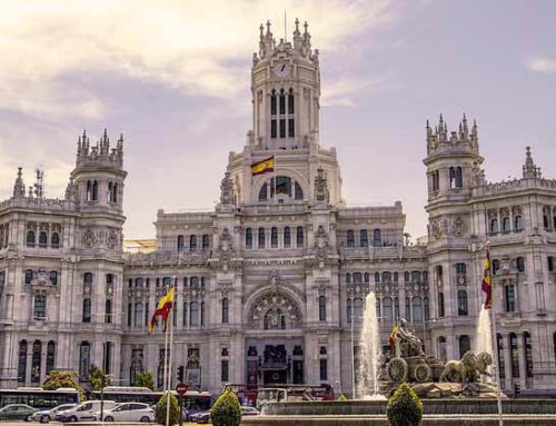Cómo conseguir el Carnet de Manipulador de Alimentos en Madrid
