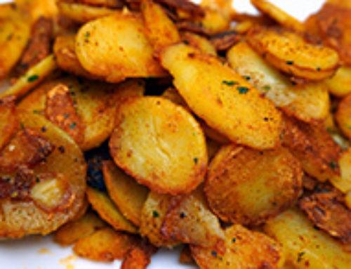 Acrilamida: Alimentos y Riesgos