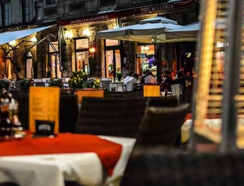 Montar un Restaurante. Requisitos y consejos.