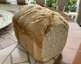 pan masa madre panificadora lidl